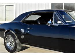 1967 Pontiac Firebird (CC-1421653) for sale in Greene, Iowa