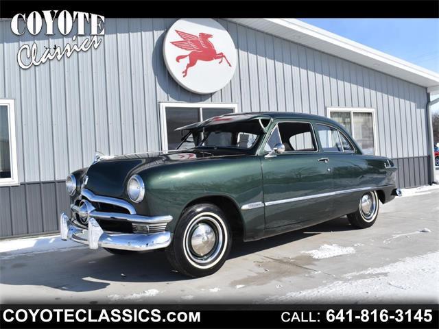 1950 Ford Custom (CC-1421654) for sale in Greene, Iowa