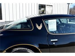 1981 Pontiac Firebird Trans Am (CC-1421655) for sale in Greene, Iowa