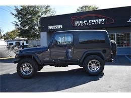2006 Jeep Wrangler (CC-1421657) for sale in Biloxi, Mississippi