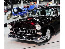 1955 Chevrolet Bel Air (CC-1421658) for sale in Hanover, Massachusetts
