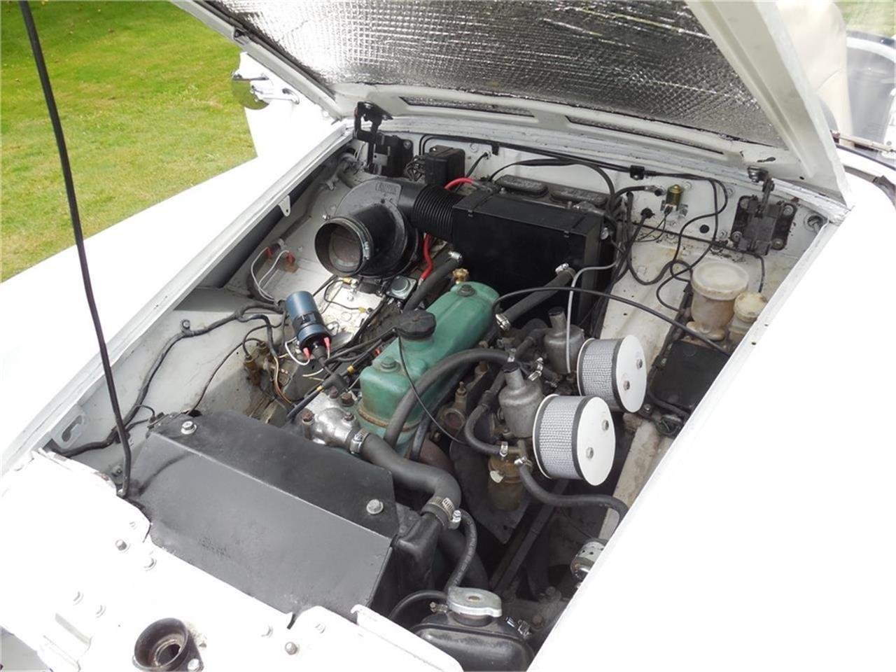 1969 Austin-Healey Sprite (CC-1421662) for sale in Lebanon, Oregon
