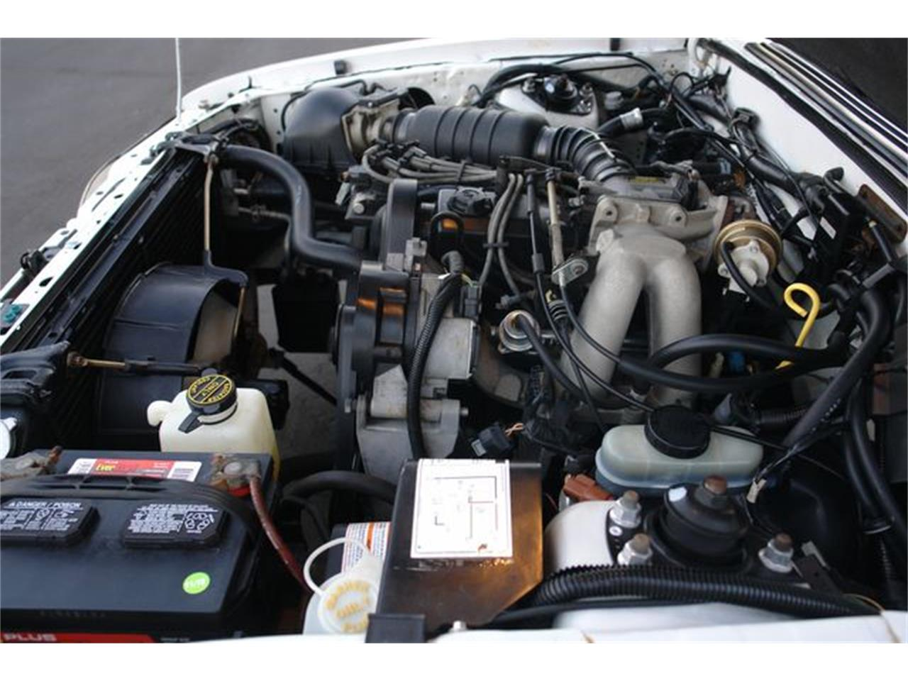 1993 Ford Mustang (CC-1421663) for sale in Phoenix, Arizona