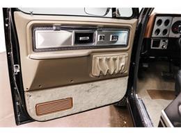1978 Chevrolet Blazer (CC-1421664) for sale in Sherman, Texas
