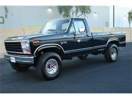 1981 Ford F-Series (CC-1421666) for sale in Phoenix, Arizona
