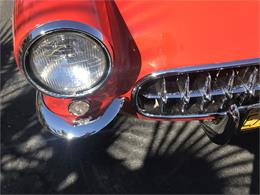 1957 Chevrolet Corvette (CC-1421668) for sale in Las Vegas, Nevada