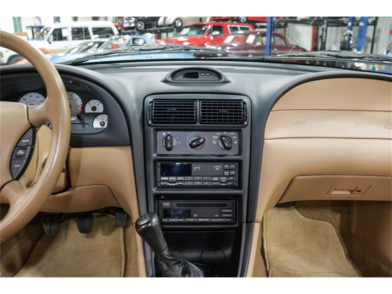 1994 Ford Mustang (CC-1420167) for sale in Kentwood, Michigan