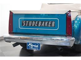 1953 Studebaker 2R5 (CC-1420168) for sale in Mesa, Arizona