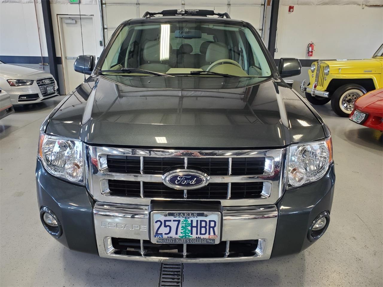 2008 Ford Escape (CC-1421688) for sale in Bend, Oregon