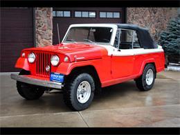1967 Jeep Commando (CC-1421690) for sale in Greeley, Colorado