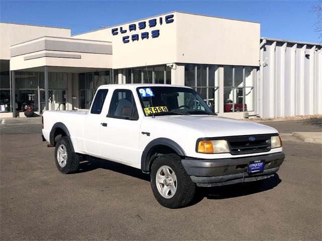 1994 Ford Ranger (CC-1421691) for sale in Greeley, Colorado