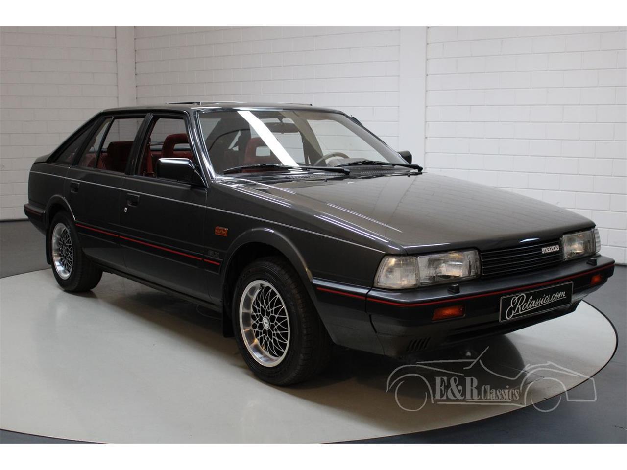 1987 Mazda 626 (CC-1421693) for sale in Waalwijk, Noord-Brabant