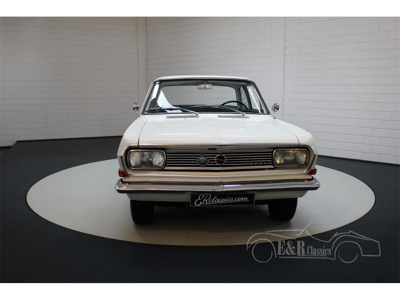 1966 Opel Olympia-Rekord (CC-1421697) for sale in Waalwijk, Noord-Brabant