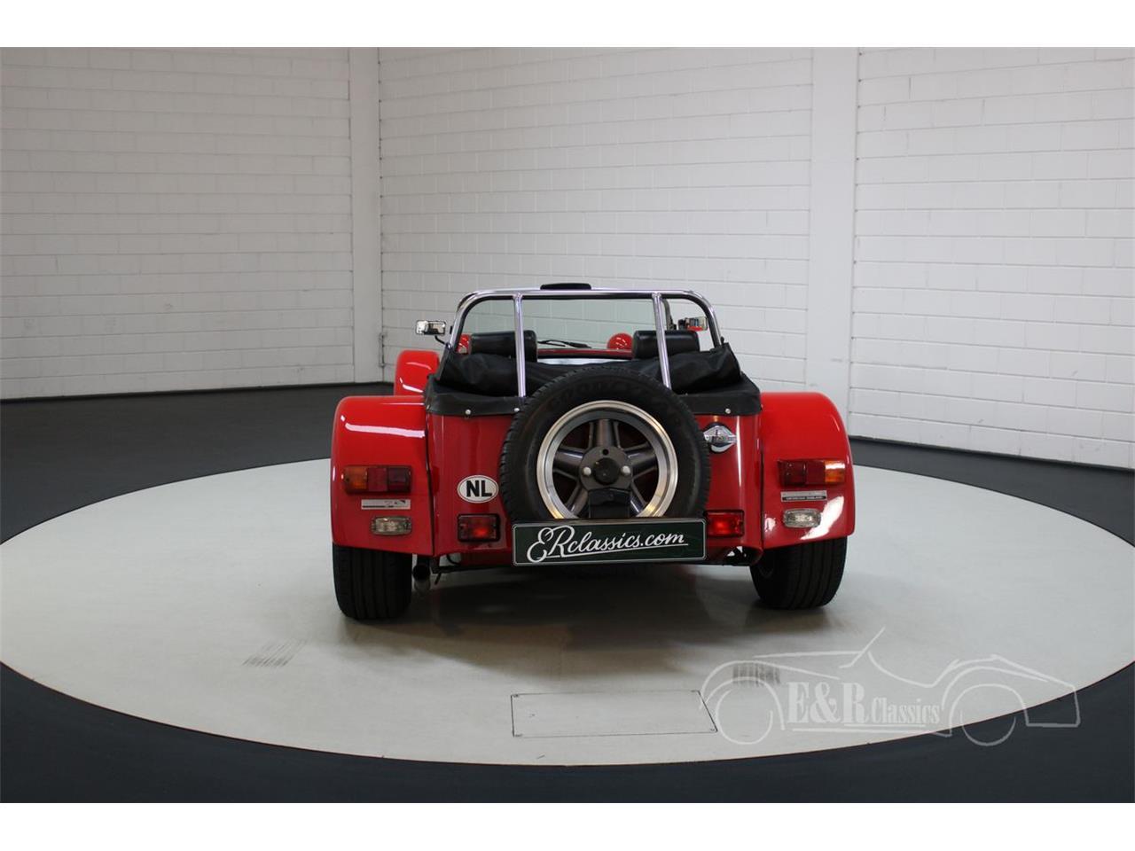 1992 Caterham Seven (CC-1421700) for sale in Waalwijk, Noord-Brabant