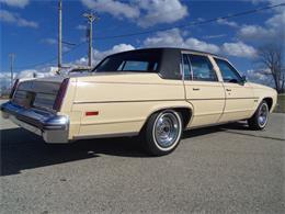 1978 Oldsmobile 98 (CC-1421704) for sale in JEFFERSON, Wisconsin