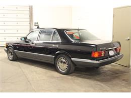 1991 Mercedes-Benz 420SEL (CC-1421705) for sale in Cleveland, Ohio