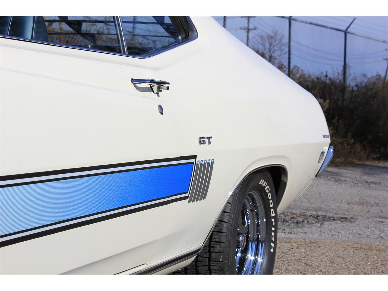 1970 Ford Torino (CC-1421706) for sale in Pittsburgh, Pennsylvania