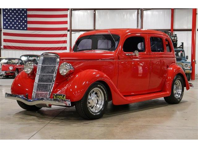 1935 Ford Sedan (CC-1420171) for sale in Kentwood, Michigan
