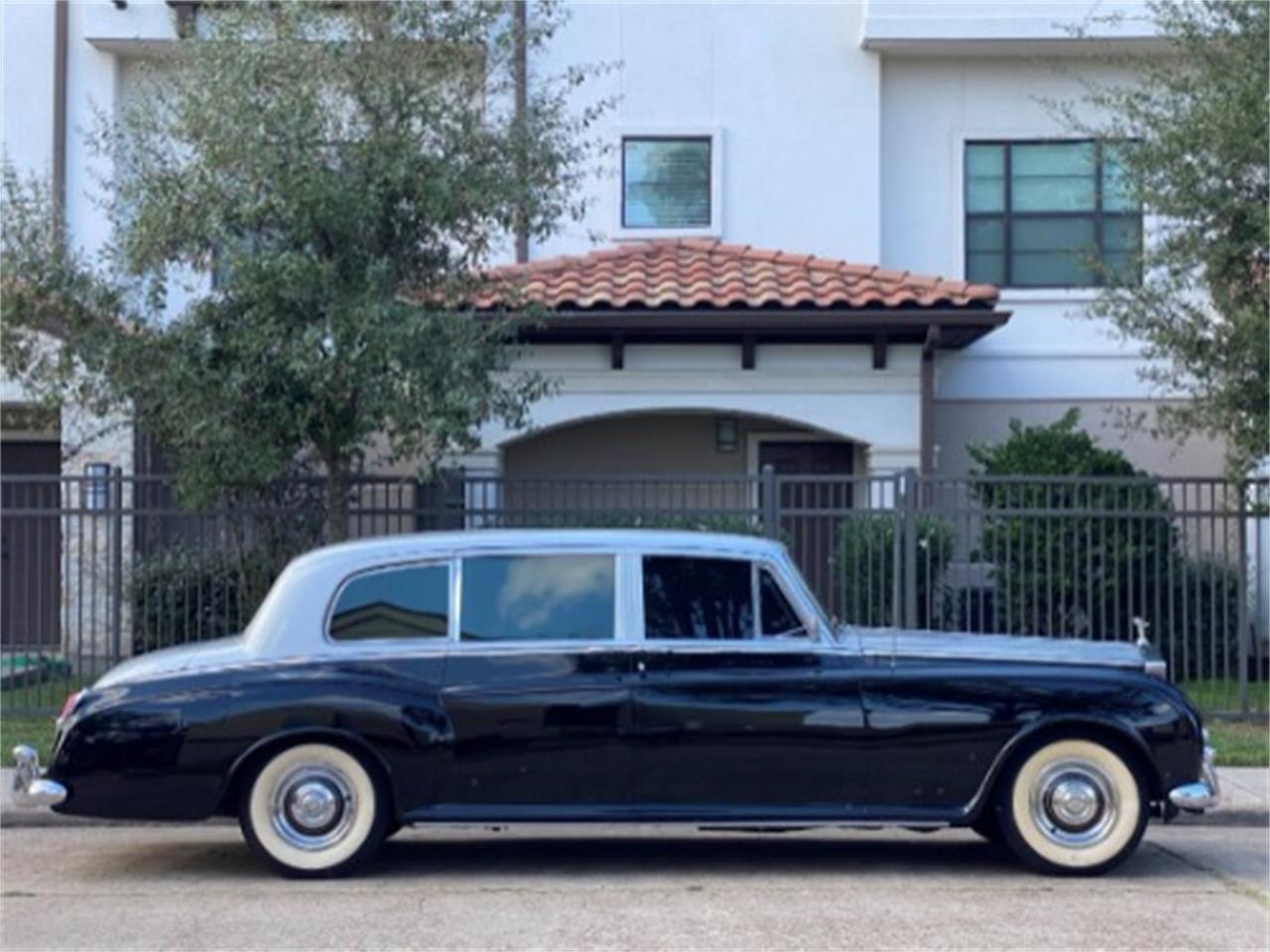 1961 Rolls-Royce Phantom V (CC-1421711) for sale in Astoria, New York