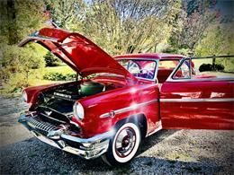 1954 Mercury Monterey (CC-1421718) for sale in Dayton, Tennessee