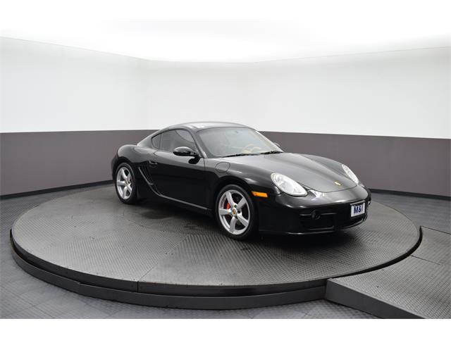 2008 Porsche Cayman (CC-1421723) for sale in Highland Park, Illinois