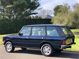 1995 Land Rover Range Rover (CC-1421726) for sale in SOUTHAMPTON, New York