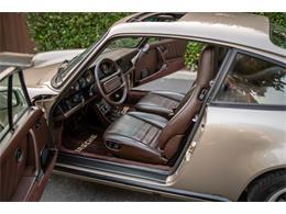 1986 Porsche 911 Carrera (CC-1421727) for sale in MONTEREY, California