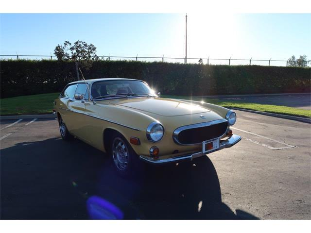 1972 Volvo P1800E (CC-1421728) for sale in Costa Mesa, California