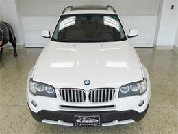 2010 BMW X3 (CC-1420173) for sale in Hamburg, New York