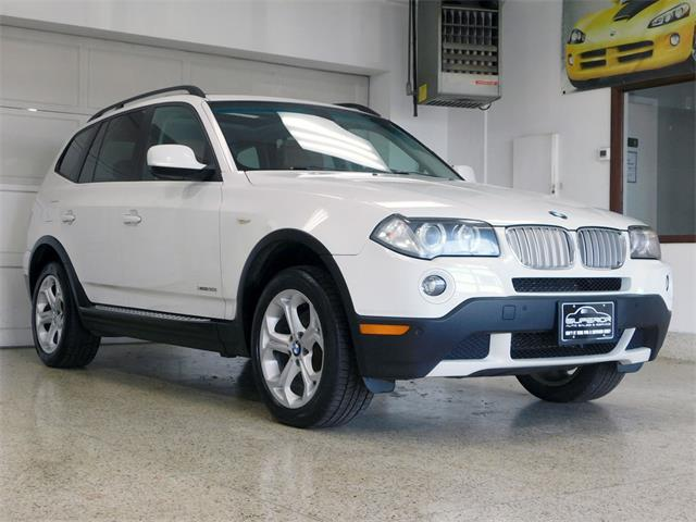 2010 BMW X3 (CC-1420173) for sale in Hamburg, New York