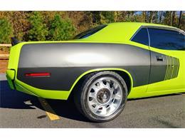 1970 Plymouth Barracuda (CC-1421731) for sale in Cumming , Georgia