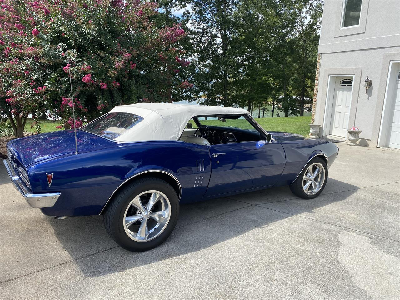 1968 Pontiac Firebird (CC-1421739) for sale in Talbott, Tennessee