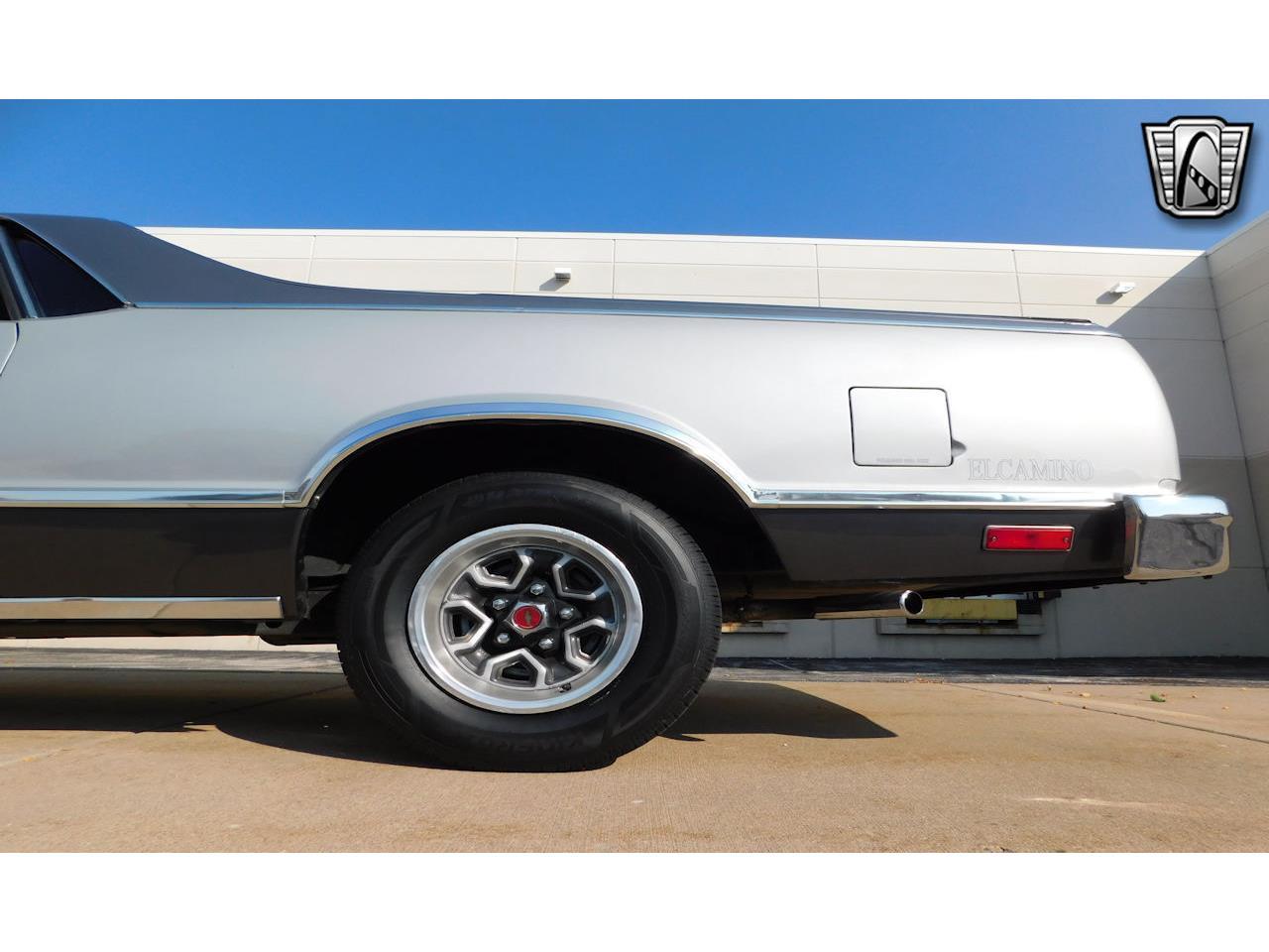 1987 Chevrolet El Camino (CC-1420174) for sale in O'Fallon, Illinois
