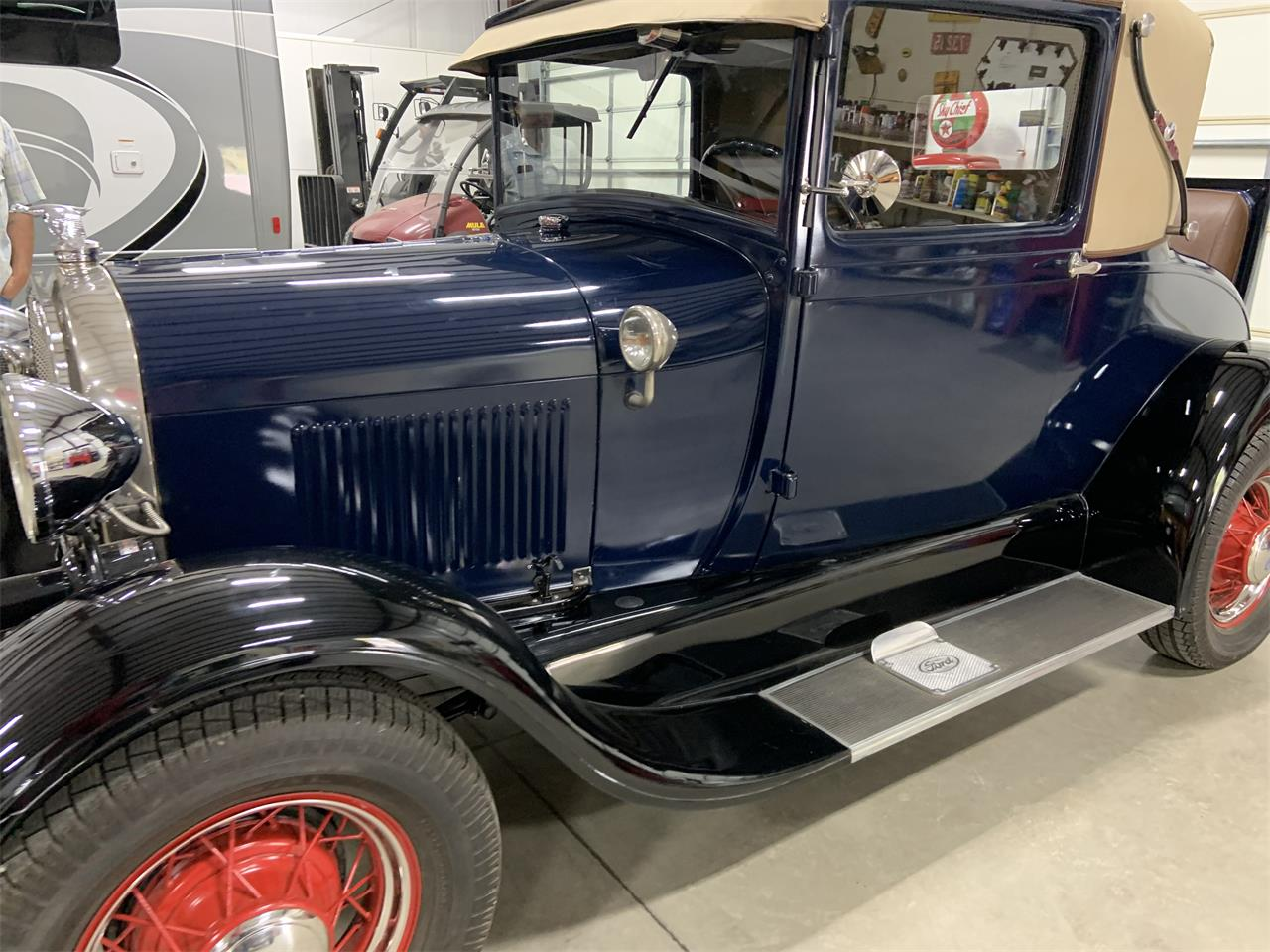 1929 Ford Model A (CC-1421740) for sale in Tulare, California