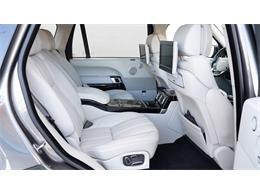 2014 Land Rover Range Rover (CC-1421742) for sale in Salt Lake City, Utah