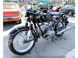 1960 BMW R60 /2 (CC-1421745) for sale in LOS ANGELES, California