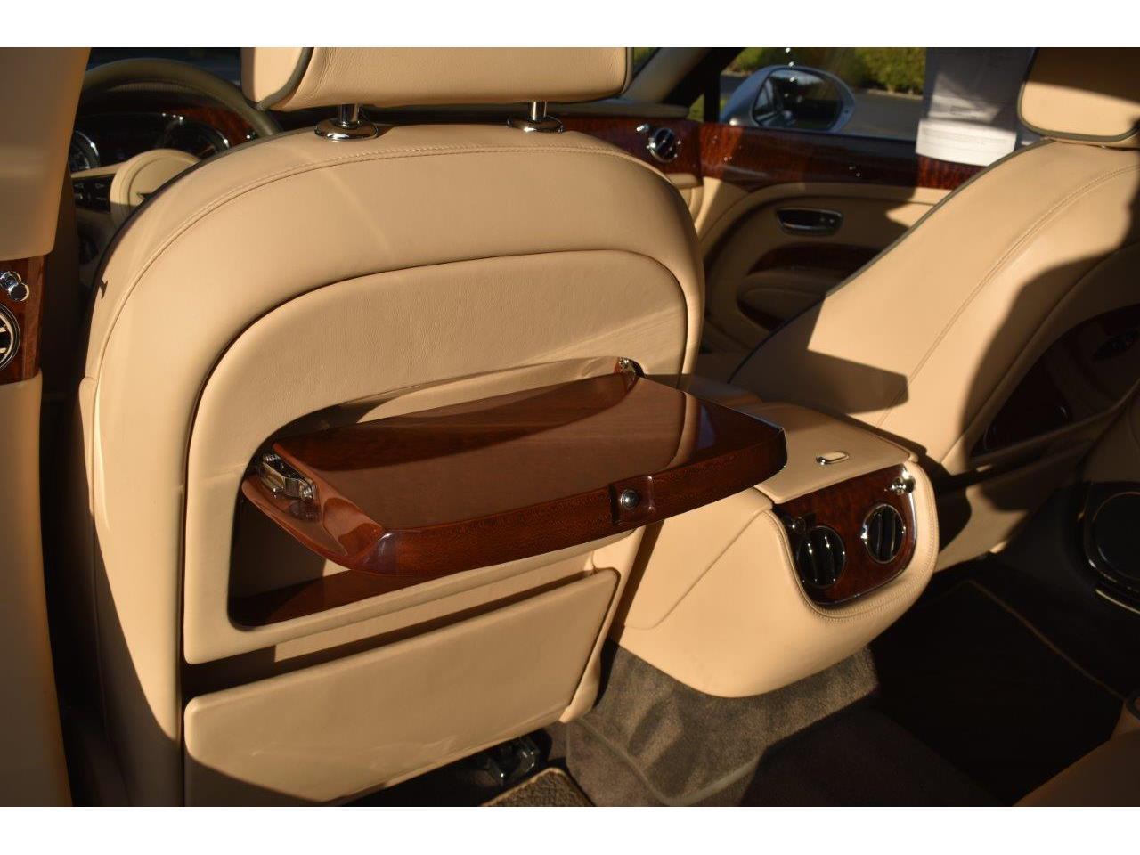2012 Bentley Mulsanne S (CC-1421748) for sale in Costa Mesa, California