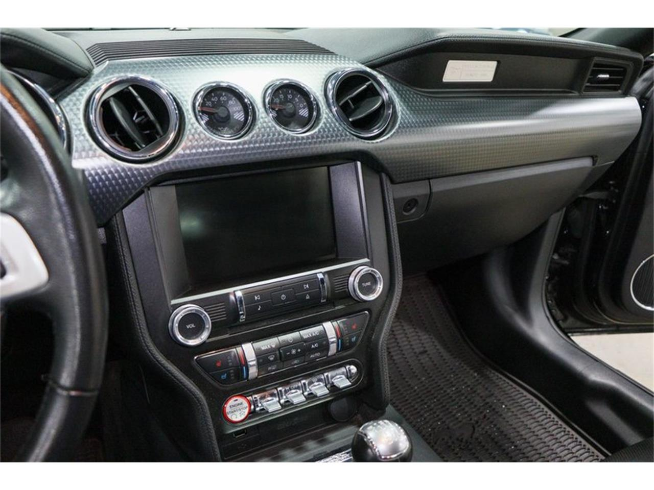 2015 Ford Mustang (CC-1420175) for sale in Kentwood, Michigan