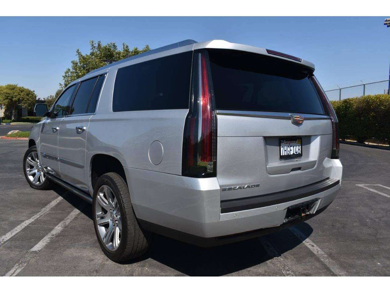 2015 Cadillac Escalade (CC-1421750) for sale in Costa Mesa, California