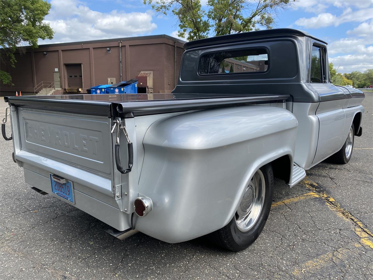 1961 Chevrolet Apache (CC-1421752) for sale in Stillwater, Minnesota