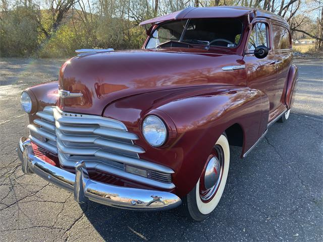 1946 Chevrolet Sedan Delivery (CC-1421755) for sale in Stillwater, Minnesota