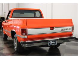 1987 Chevrolet C10 (CC-1421756) for sale in Ft Worth, Texas