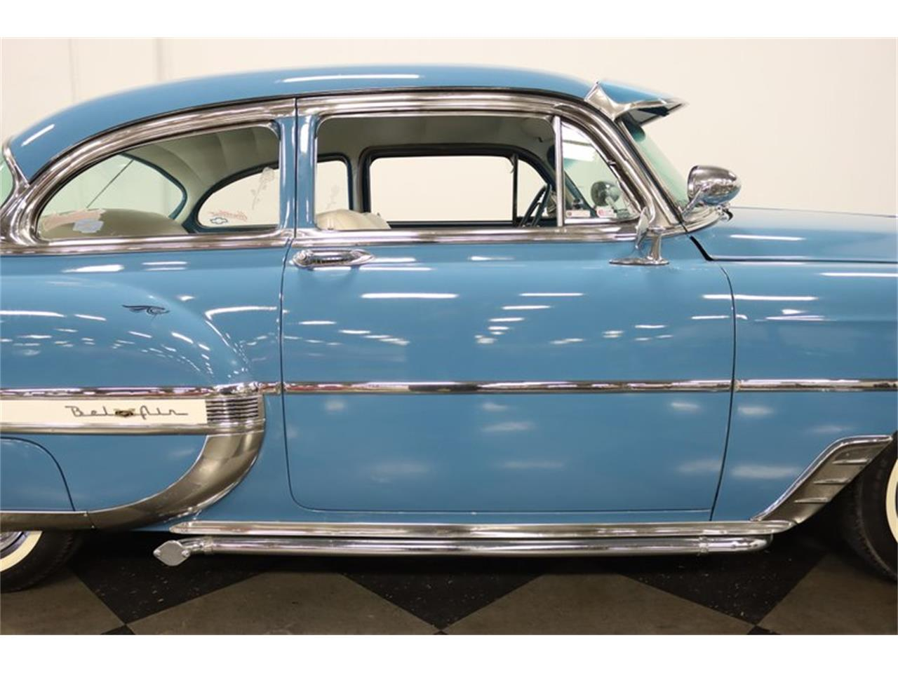 1954 Chevrolet Bel Air (CC-1421758) for sale in Ft Worth, Texas