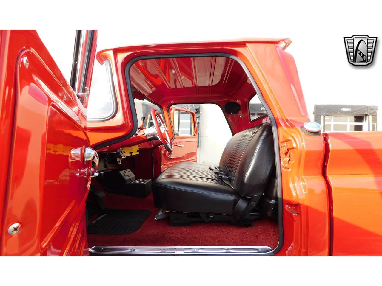 1963 Chevrolet C10 (CC-1420176) for sale in O'Fallon, Illinois