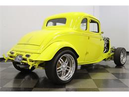 1934 Ford 5-Window Coupe (CC-1421763) for sale in Ft Worth, Texas