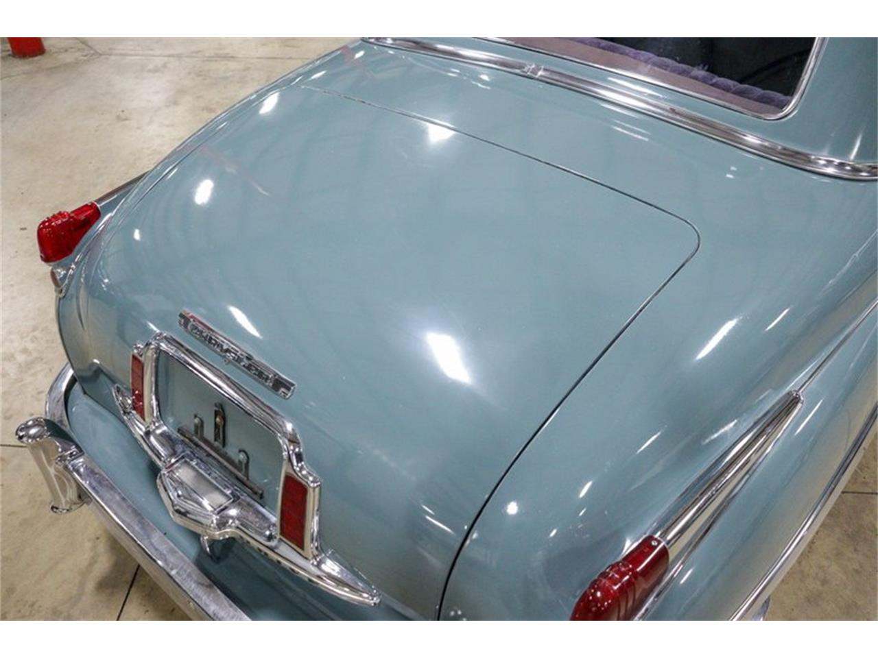 1949 Chrysler Windsor (CC-1421764) for sale in Kentwood, Michigan