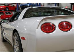 2002 Chevrolet Corvette (CC-1421766) for sale in Kentwood, Michigan