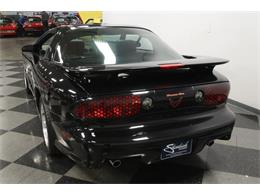 2001 Pontiac Firebird (CC-1421767) for sale in Concord, North Carolina