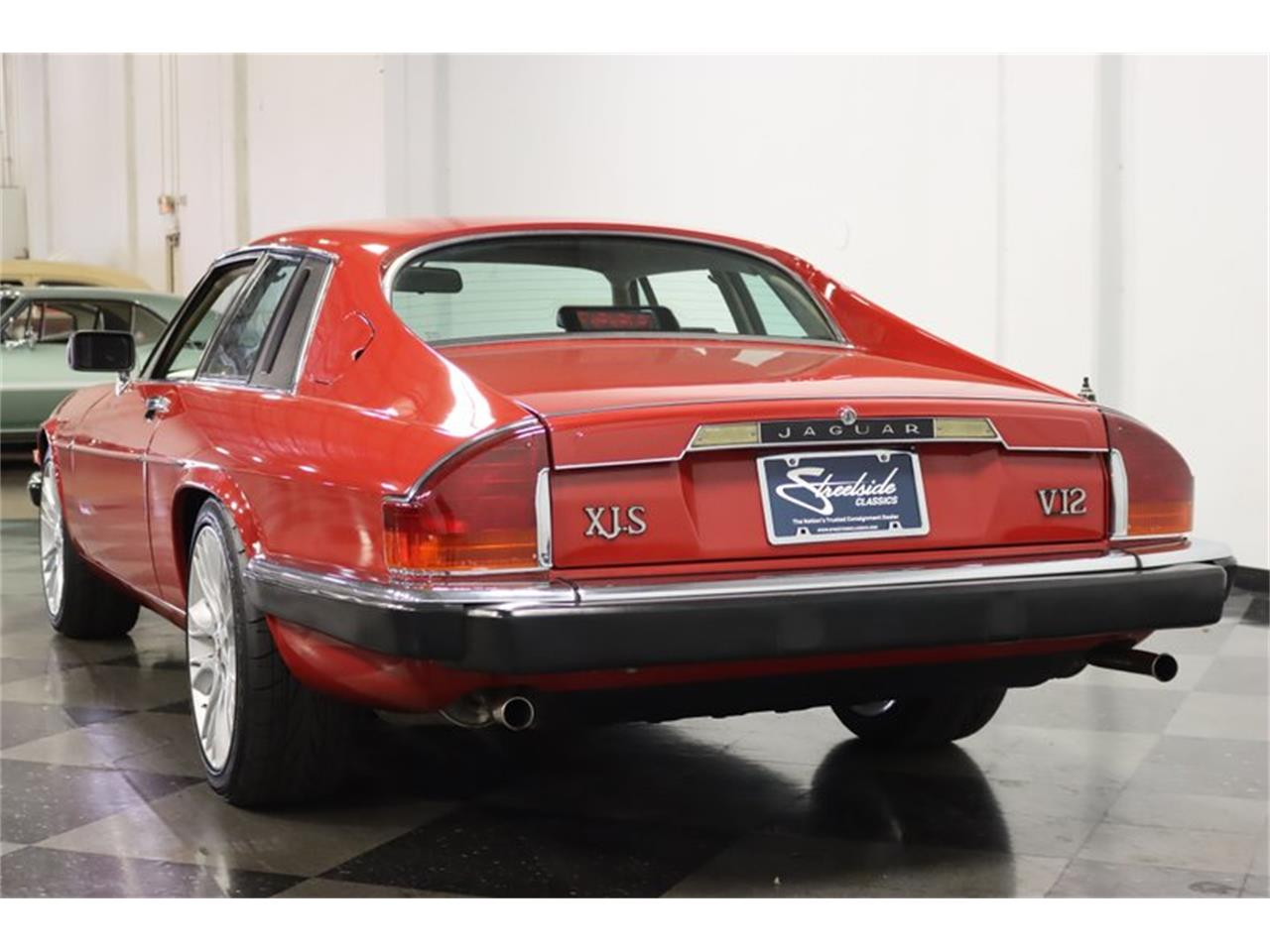 1987 Jaguar XJS (CC-1421768) for sale in Ft Worth, Texas