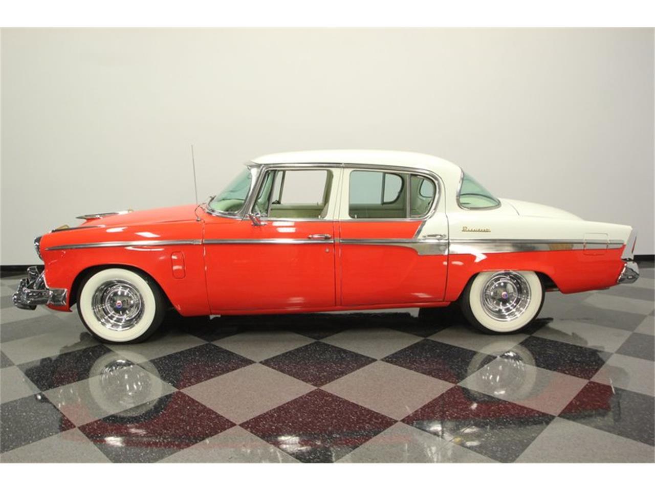 1955 Studebaker President (CC-1421769) for sale in Concord, North Carolina